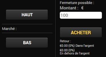 80 euro de bénéfices, ça fait cher le clic!