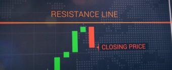 Niveaux de support et de résistance : la base de toute stratégie
