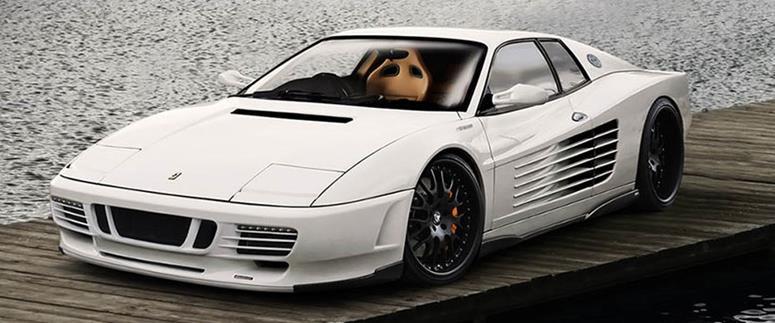 Tous les traders ne roulent pas en Ferrari…