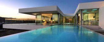 TOP 5 des villas les plus chères