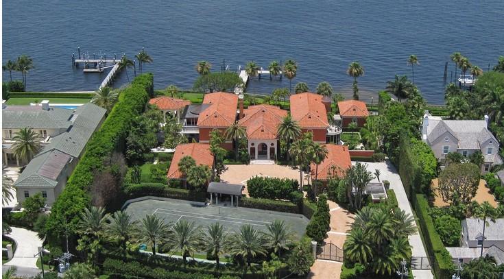 Blossom Estate, propriété sympa de Floride