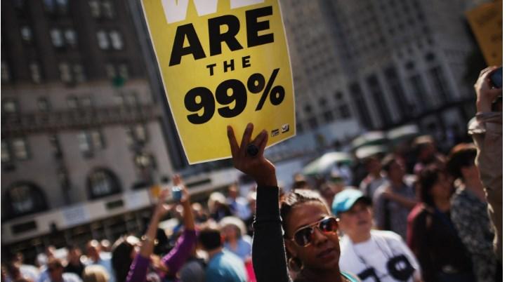 Cruel et pourtant vrai : 99% de la population mondiale n'obtenir jamais une indépendance financière