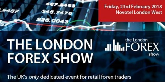 London forex expo