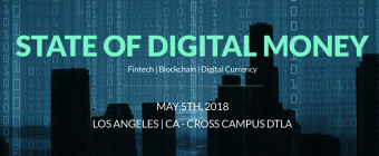 STATE OF DIGITAL MONEY à Los Angeles